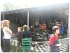 Bilder vom Tag der Harley 2009